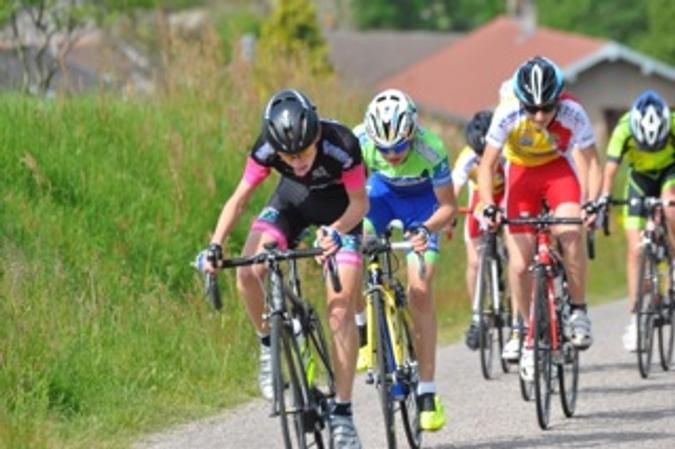 engagés cyclo cross golbey 2016