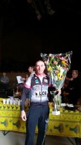 Gérald Thiery victorieux en D3  D4 à Longuyon 2015