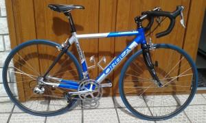 A vendre vélo de course marque Orbéa
