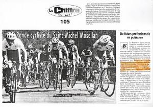 Ronde ST Michel 19990004
