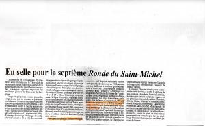 Ronde ST Michel 19990005