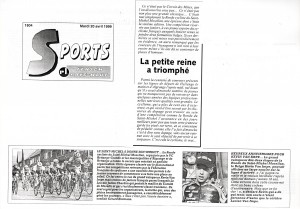 Ronde ST Michel 19990009