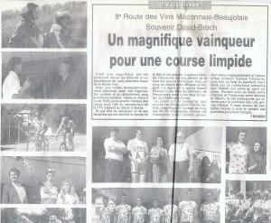 Route des Vins 1997 001