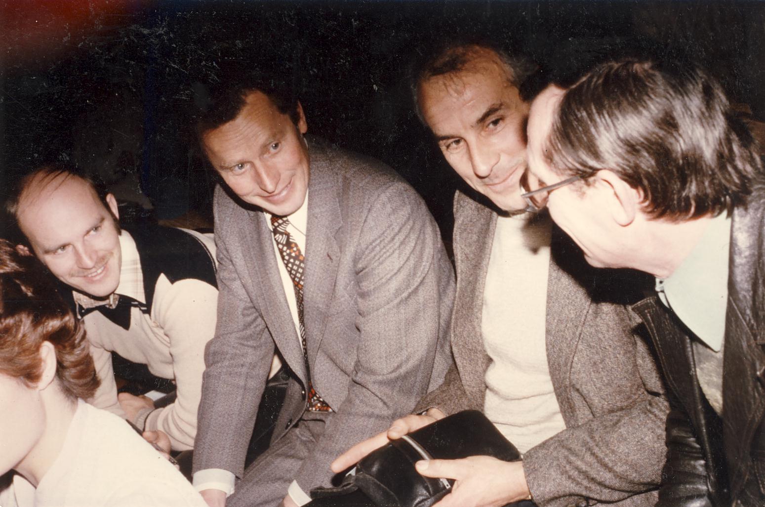 1980 – Naissance du Vélo Club de Hettange Grande