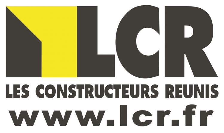 Notre Partenaire LCR – Les Constructeurs Réunis