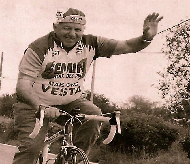 Un grand serviteur du cyclisme Lorrain vient de nous quitter – Rosalbino Bonacci