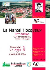 Affiche Marcel Hocquaux vesion finale