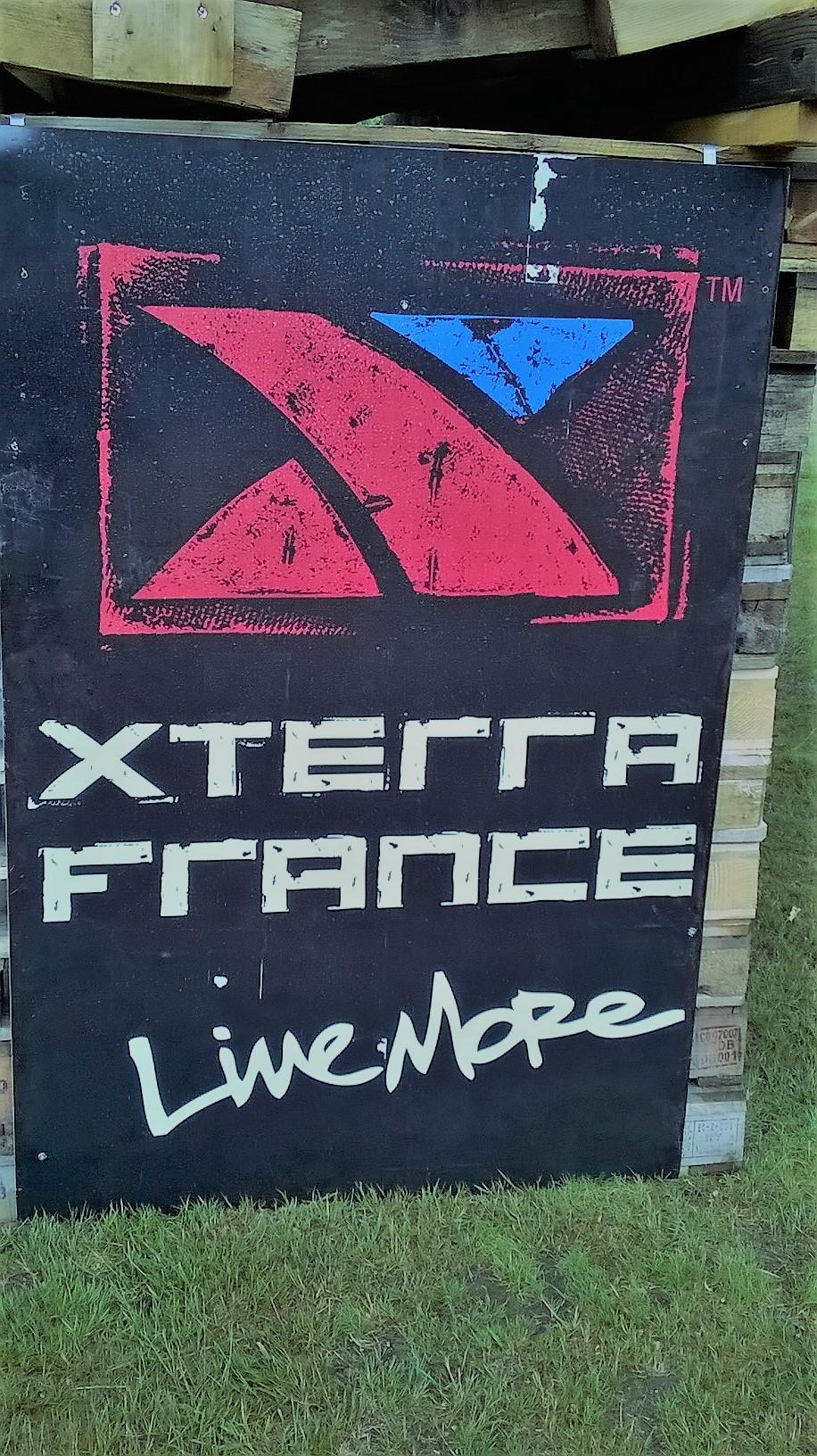X TERRA Longemer logo