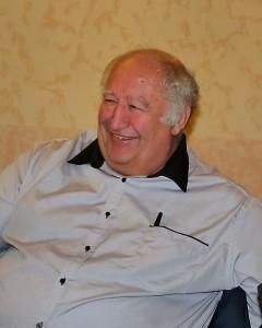Jean Zimberger