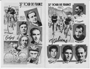 Equipe Belgique - Equipe Italie