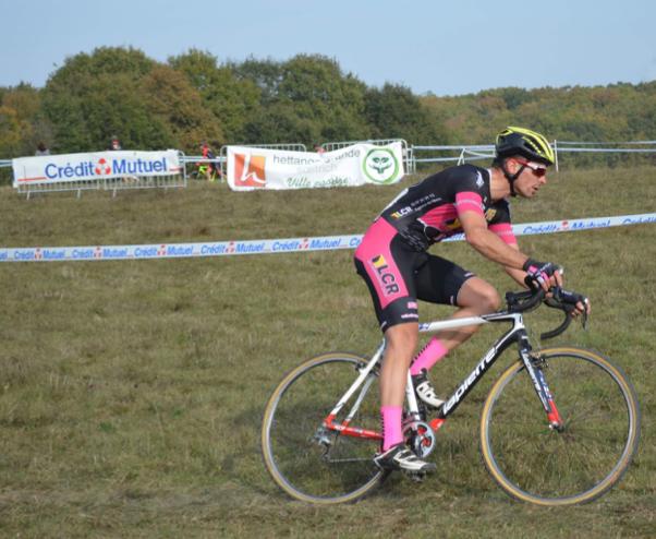 <strong>Des Photos du Cyclo Cross du 20 octobre 2018 (Photos Eric Chanson)</strong>