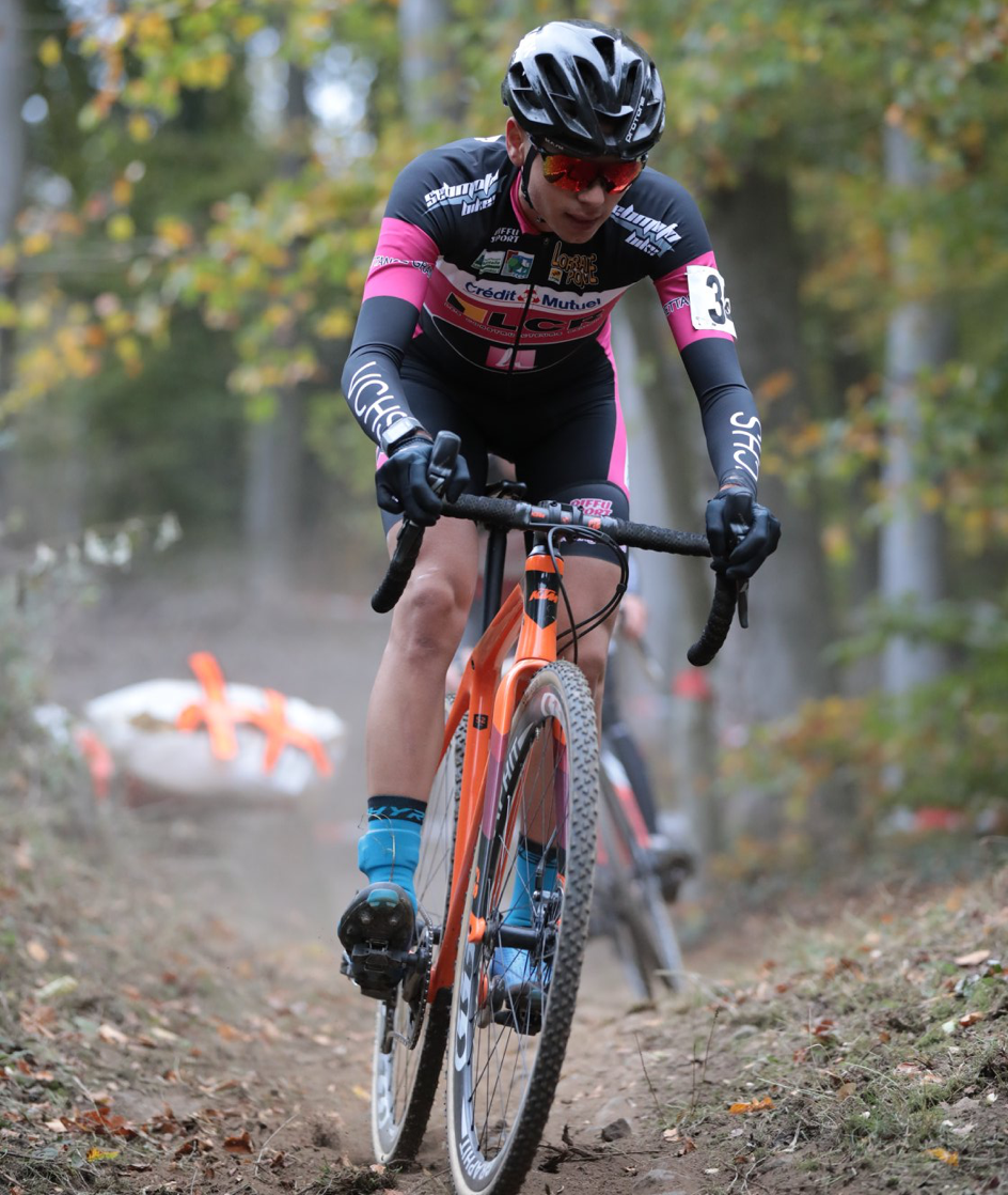 <strong>Cyclo-cross UCI de Troyes-Rosières – Les Classements</strong>