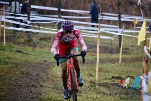 cyclocross mamer