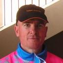 Albert Mézier en vélo d'Ottange à Port de Bouc