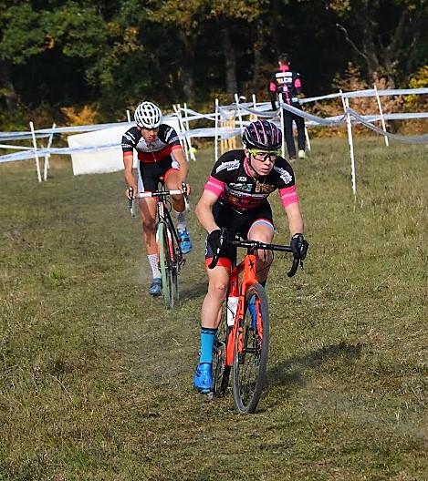 Cyclo Cross – Dans l'épreuve UCI de Pétange – Tom Paquet (VC Hettange Grande) termine 4ème – Tous les Classements